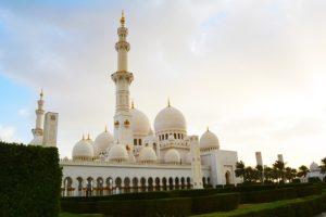 イスラムのモスク
