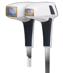 医療用 蓄熱式ダイオードレーザー脱毛機ネクストプロのハンドピース