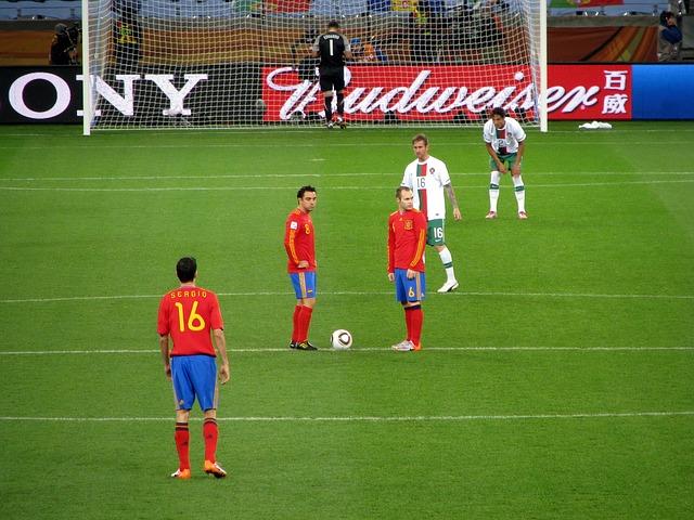 2010・FIFAワールドカップ